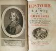 Histoire de la vie et des ouvrages de Messire François de Salignac de la Mothe-Fenelon, Archevêque Duc de Cambray.. RAMSAY, Andrew Michael.