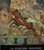 La peinture indienne.. BARRETT (Douglas) & GRAY (Basile)