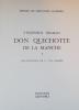 L'ingénieux hidalgo Don Quichotte de la Manche.. CERVANTES (Michel de)