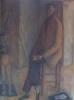 René Auberjonois. L'oeuvre peint - Das gemalte Werk. Catalogue des huiles, pastels et peintures sous verre.. [AUBERJONOIS] - WAGNER (Hugo)