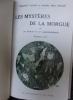 Les mystères de la morgue, ou les fiancés du IVe arrondissement. Roman gai.. CARCO (Francis) & MAC ORLAN (Pierre)