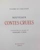 Nouveaux contes cruels.. VILLIERS DE L'ISLE-ADAM (Auguste, comte de)