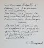 Explorations. Illustrations de Gérard Bregnard.. [BREGNARD (Gérard)] - WEBER-PERRET (Myrian)