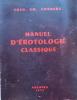 Manuel d'érotologie classique (De figuris Veneris).. FORBERG (Fred.-Ch.)