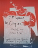 Le cirque.. RAMUZ (Charles Ferdinand) - ERNI (Hans)