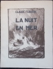 La nuit en mer.. [FOUQUERAY] - FARRERE (Claude)