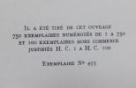 Leçon inaugurale, faite le Vendredi 7 janvier 1977.. BARTHES (Roland)