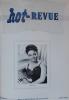 Revue mensuelle de Jazz-Hot. N° 1 (décembre 1945) - 12 (1946).. [JAZZ] - HOT-REVUE