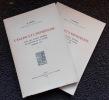 L'Eglise et l'Imprimerie dans les anciens diocèses de Lausanne et de Genève jusqu'en 1525.. BESSON (M.)