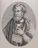 Les caractères de Théophraste, avec les caractères ou les moeurs de ce siècle.. LA BRUYERE (Jean de)