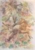 Quelques feuilles mortes. Souvenirs de chasse.. D'HUART (Fernand)