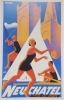 Eric de Coulon, affichiste (1888-1956).. GIROUD (Jean-Charles) & SCHLUP (Michel)