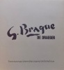 G. Braque de Draeger.. [BRAQUE]