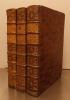 Dictionnaire de la Langue Françoise, ancienne et moderne.  Nouvelle édition, augmentée d'un très-grand nombre d'articles. RICHELET (Pierre)