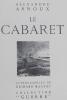 Le cabaret, augmenté de chapitres nouveaux.. ARNOUX (Alexandre)