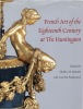 French art of the eighteenth century at theHuntington.. M. BENNETT (Shelley) and Carolyn SARGENTSON.