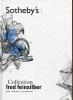 Collection Fred FEINSILBER. Itinéraire d'un collectionneur 1460-1960. Livres,manuscrits, gravures, photographies.. BIBLIOPHILIE.