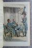 CARNET DE LA SABRETACHE. REVUE MILITAIRE RETROSPECTIVE PUBLIEE PAR LA SOCIETE «LA SABRETACHE». QUATRIEME VOLUME – 1896. .
