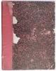 LES HOMMES DU JOUR. DESSIN DE A. DELANNOY. TEXTE DE FLAX.. FLAX (PSEUDONYME DE COUDON HENRI, ALIAS MERIC VICTOR. 1876-1933). DELANNOY ARISTIDE ...