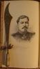 ALGERIE ET SAHARA. LE GENERAL MARGUERITTE. ORNE D'UN PORTRAIT ET D'UN AUTOGRAPHE DU GENERAL MARGUERITTE.. PHILEBERT CHARLES (GENERAL. 1828-1904).