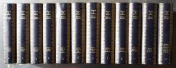 OEUVRES COMPLETES. EDITION NOUVELLE ETABLIE PAR LA SOCIETE DES ETUDES BALZACIENNES. ACCOMPAGNEE DE FRAGMENTS INEDITS, DE NOTICES HISTORIQUES ET ...