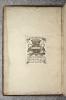 HISTOIRE DU LANGUEDOC, AVEC L'ESTAT DES PROVINCES VOISINES. PAR M. PIERRE ANDOQUE, CONSEILLER DU ROY AU SENECHAL & SIEGE PRESIDIAL DE BEZIERS.. ...