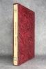 TIMIMMIT KSOURIENNE. PRIX LITTERAIRE DU MAROC 1941. ILLUSTRAYIONS SUR BOIS DE JEAN HAINAUT. . BARRERE-AFFRE MARIE (1885-1963).