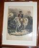 MARECHAL DE FRANCE. . BELLANGE HIPPOLYTE (1800-1866).