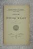 CARTULAIRE DES TEMPLIERS DE VAOUR (TARN). . PORTAL CHARLES (1862-1936) ET CABIE EDMOND (1821-1898).