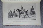 CARNET DE LA SABRETACHE. REVUE MILITAIRE RETROSPECTIVE PUBLIEE PAR LA SOCIETE «LA SABRETACHE». SEPTIEME VOLUME – 1899. .