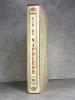 VIE DE NAPOLEON. ILLUSTRATIONS ORIGINALES DE JEAN GRADASSI. . STENDHAL. (HENRY BEYLE, DIT. 1783-1842).