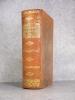 ALMANACH ROYAL ET NATIONAL, POUR L'AN 1846, PRESENTE A SA MAJESTE ET AUX PRINCES ET PRINCESSES DE LA FAMILLE ROYALE. .