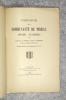 HISTOIRE DE LA COMMUNAUTE DE PIBRAC. L'EGLISE – LE CHATEAU. DEUXIEME EDITION REVUE ET AUGMENTEE PAR M. R. DE P. . DU FAUR ANATOLE, COMTE DE PIBRAC ...