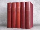 CONTES ET ROMANS. ILLUSTRATIONS DE PAUL-EMILE BECAT. . VOLTAIRE. (FRANCOIS-MARIE AROUET, DIT. 1694-1778).