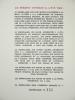 NUS. QUATORZE GRAVURES ORIGINALES PRESENTEES PAR CLAUDE-ROGER MARX. . OUDOT GEORGES. (1928-2004).