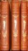 LES VIES DES DAMES GALANTES, TIREES DES MEMOIRES DE MESSIRE PIERRE DE BOURDEILLE, SEIGNEUR DE BRANTOME. D'APRES L'EDITION ORIGINALE DE 1666 & LES ...