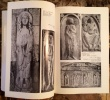"""ETUDES D'ART ROMAN. OUVRAGE PUBLIE AVEC LE CONCOURS DU C.N.R.S. (PUBLICATIONS DE LA SORBONNE - SERIE """"ETUDES"""", TOME 3.  UNIVERSITE DE PARIS I - ..."""