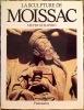 LA SCULPTURE DE MOISSAC. PHOTOGRAPHIES PAR DAVID FINN. TRADUIT DE L'AMERICAIN PAR ANTOINE JACCOTTET.. SCHAPIRO MEYER (1904-1996).