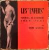"""LES """"ENFERS"""". PANORAMA DE L'EROTISME : DOMAINE DE LANGUE ANGLAISE. ADAPTATION FRANCAISE DE ROGER GABERT. PREFACE DU DOCTEUR THEODOR REIK. BIBLIOTHEQUE ..."""