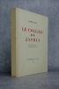 LE COLLIER DE JASMIN. ILLUSTRATIONS DE FRANCOIS QUELVEE.. VAILLAT LEANDRE (1878-1952).