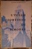 L'EGLISE FORTIFIEE DE SIMORRE. TROISIEME EDITION.. BABONNEAU LUCIEN (+ 1970).