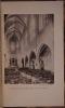 CONGRES ARCHEOLOGIQUE DE FRANCE. XCIII° SESSION. TENUE A ORLEANS EN 1930, PAR LA SOCIETE FRANCAISE D'ARCHEOLOGIE. . AUBERT MARCEL. DESHOULIERES, ...