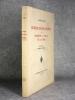 GUIDES DE BONAPARTE ET CHASSEURS A CHEVAL DE LA GARDE. ILLUSTRATIONS DE MAURICE TOUSSAINT. . DUPONT MARCEL. (PSEUDONYME DE MARCEL ERNEST BECHU. ...