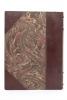 TOI ET MOI. NOUVELLE EDITION ORNEE DE DEUX DESSINS D'EDOUARD VUILLARD.. GERALDY PAUL. (LEFEVRE PAUL, DIT. 1885-1983).