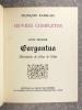 (JEUX FLORAUX). RECUEIL DES OUVRAGES DE POESIE ET D'ELOQUENCE, PRESENTES A L'ACADEMIE DES JEUX FLORAUX, LES ANNEES 1777, & 1778. AVEC LES DISCOURS ...
