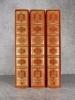 THEATRE. ILLUSTRE PAR JEAN GRADASSI «LE MINIATURISTE». . BEAUMARCHAIS. (PIERRE AUGUSTIN CARON DE. 1732-1799).