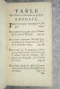 RECUEIL HISTORIQUE CONTENANT DIVERSES PIECES CURIEUSES DE CE TEMPS. SUR L'IMPRIME..