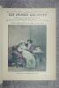 LES IMAGES GALANTES. PUBLIEES SOUS LA DIRECTION DE JOHN GRAND-CARTERET.. GRAND-CARTERET JOHN. (1850-1927).