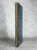 LE TYGRE, SATYRE SUR LES GESTES MÉMORABLES DES GUISARDS, 1561. NOUVELLEMENT IMPRIMÉ À STRASBOURG. RÉIMPRIMÉ PAR V.E BERGER-LEVRAULT. 17 OCTOBRE 1851. ...