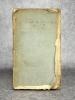 ELOGE DES PERRUQUES, ENRICHI DE NOTES PLUS AMPLES QUE LE TEXTE, PAR LE DOCTEUR AKERLIO.. DEGUERLE (OU DE GUERLE JEAN-NICOLAS-MARIE. 1766-1824).